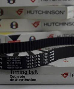 تسمه تایم هاچینسون مدل 107 برای پراید
