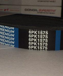 تسمه دینام دانگیل برای پژو 206 تیپ 5 کد و مدل 6PK 1575