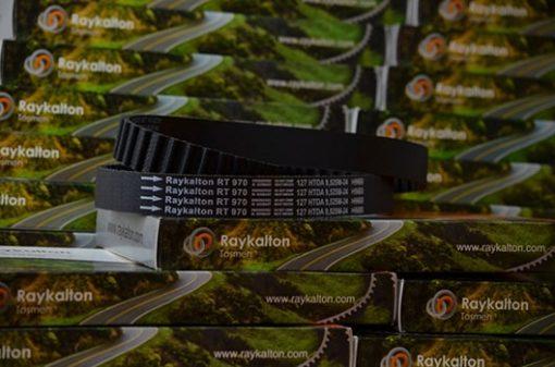 تسمه تایم رایکالتون مناسب سمند EF7 مدل 127