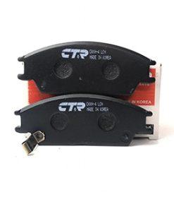 لنت جلو CTR مدل CKKH-4 مناسب برای هیوندای ورنا و اکسنت
