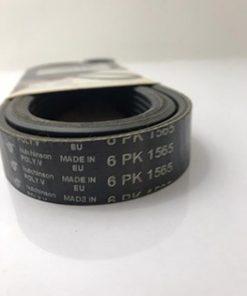تسمه دینام هاتچینسون 6PK1565 برای پژو ۲۰۶ تیپ ۳و۲