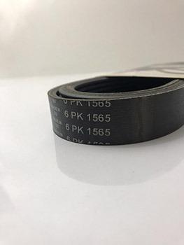 تسمه دینام هاتچینسون 6PK1565 پژو ۲۰۶ تیپ ۳و۲